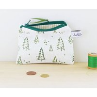 Nordic Trees Coin Purse