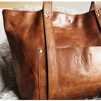 Exclusive G And L Tote Bag