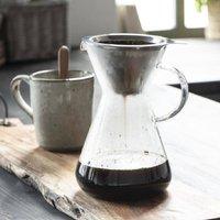 Coffee Pot W/ Funnel