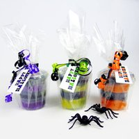 Child's Dough Glittery Halloween Pack