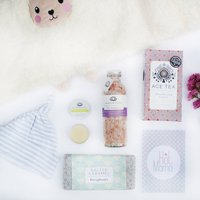 New Mum And Baby Care Gift Package