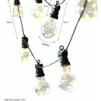 Classic Festoon Lights, Various Sizes