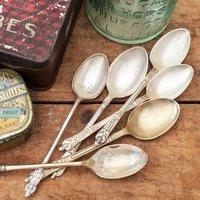 Personalised Vintage Apostle Spoon