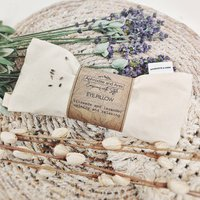 Relax And Unwind Eye Pillow Aromatherapy Rituals