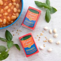Grow Your Own Baked Beans In A Matchbox
