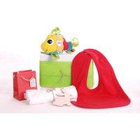 Unisex Lamaze Fish Maternity Gift
