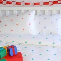Stars Bed Linen Set