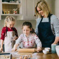 Twelve Month Family Bakers Club Subscription