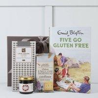 Treats And Book Gift Box