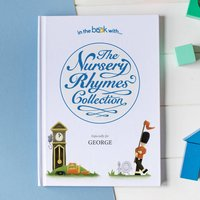 Gift Boxed Nursery Rhymes Collection