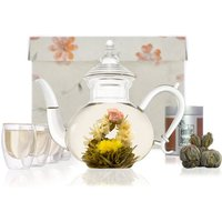 Oriental Flowering Tea Gift Set