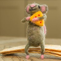 Big Cheese Mouse