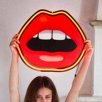 Seletti Neon Light Lips