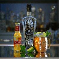 The Cornish Mule Cocktail Kit