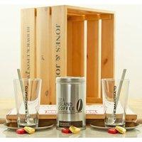 Latte Macchiato Gift Set
