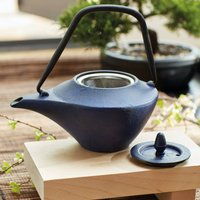 Infuser Teapot Japanese Style