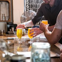 East London Craft Beer Experience For Two