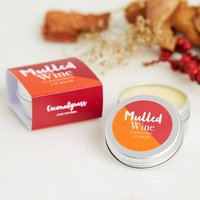 Mulled Wine Flavoured Lip Balm