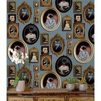 A Cavalcade Of Cats Wallpaper
