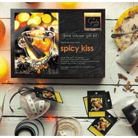 Spicy Kiss Drink Infuser Gift Kit