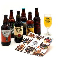 Six Month Craft Beer Subscription