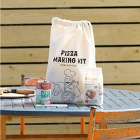 Build Your Own Pizza Kit