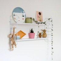 Scandi Style Wall Shelves