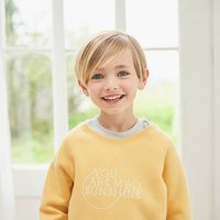 Faded Sunshine 'You Are My Sunshine' Sweatshirt