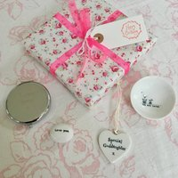 Special Goddaughter Filled Gift Box