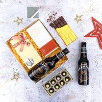 Wonderful Beer Gift Hamper Box