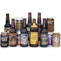 Winter Warmer Craft Beer Gift Case