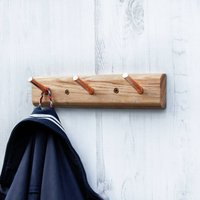 The Camden Coat Rack