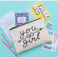You Go Girl Goody Pouch Gift Set