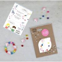 Make Your Own Unicorn Bracelet Kit
