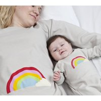 Mum And Baby Rainbow Baby Gift Set