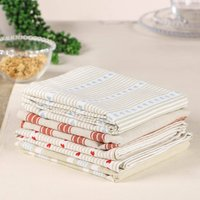 Country Style Cotton Table Runners