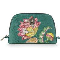 Pip Studio Cosmetic Bag Small Jambo Flower Green
