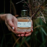 The Root Of All Goodness Perfume