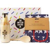 Kids Unicorn Cake Mix And Star Apron Gift Box