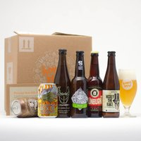 Craft Beer Taster Kit + One Month Subscription