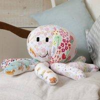 Personalised Keepsake Octopus
