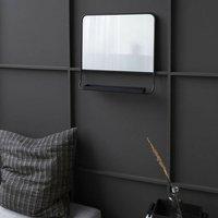 Black Mirror With Shelf