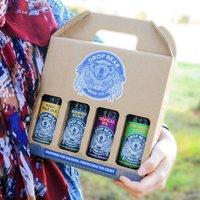 Low Alcohol Vegan Craft Beer Gift Pack