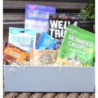 Vegan Food Discovery Bundle