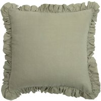 Loft Frill Square Cushion