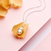 Lucky Acorn Necklace