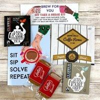 Brew For You Diy Take A Break Kit