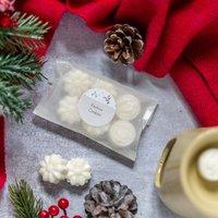 12 Festive Cookies Christmas Wax Melts