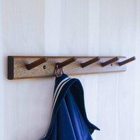 The Albany Coat Rack