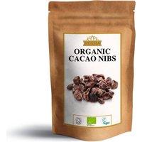 Organic Raw Cacao Nibs 1 Kg